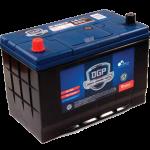Bateria DGP