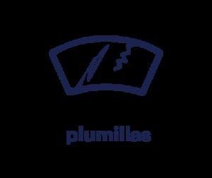 plumillas